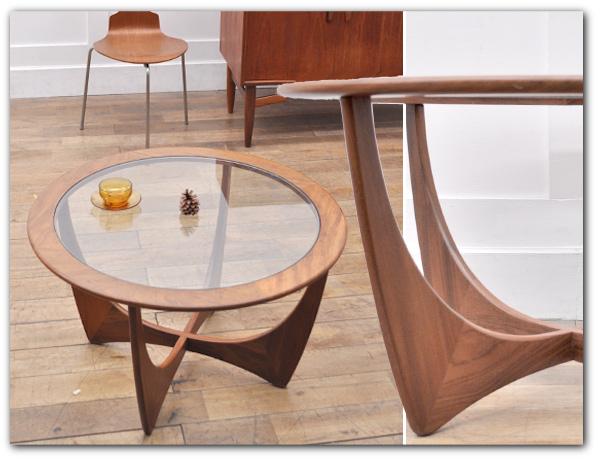 G-PLAN サーキュラーテーブル